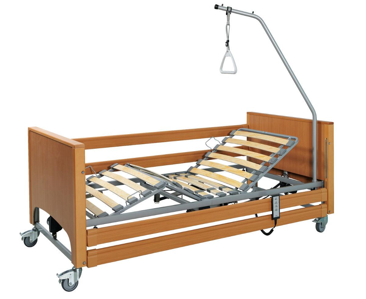 Jak Wybrać Odpowiednie łóżko Rehabilitacyjne Prometal