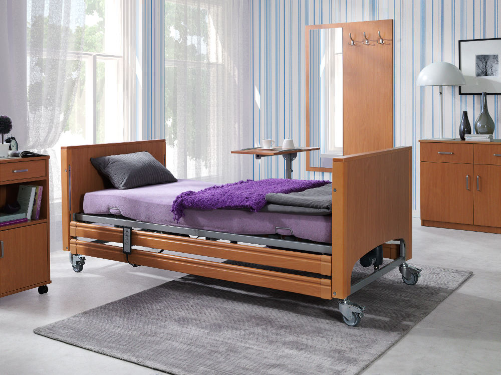 łóżka Rehabilitacyjne Producent łóżek Rehabilitacyjnych