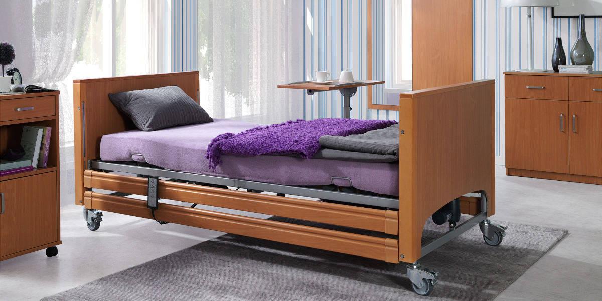 Jak Wybrać Odpowiednie łóżko Rehabilitacyjne