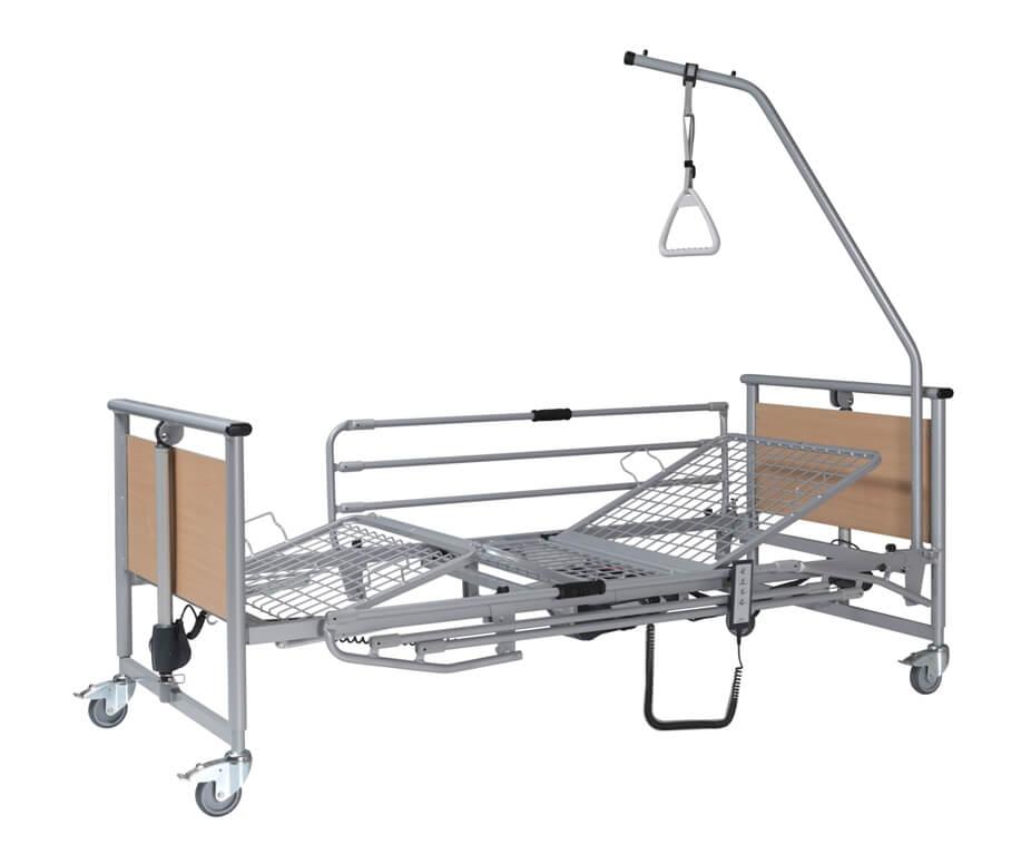 Wyposażenie łóżka Rehabilitacyjnego Ważne Wskazówki Dla