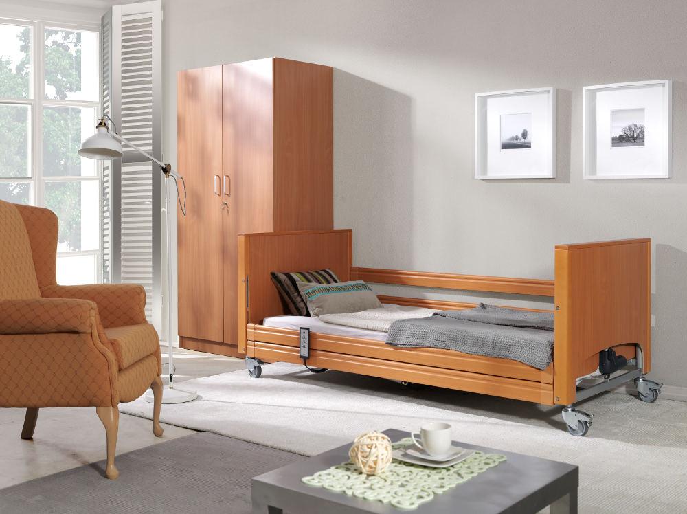 Niezbędne Akcesoria Do łóżka Rehabilitacyjnego